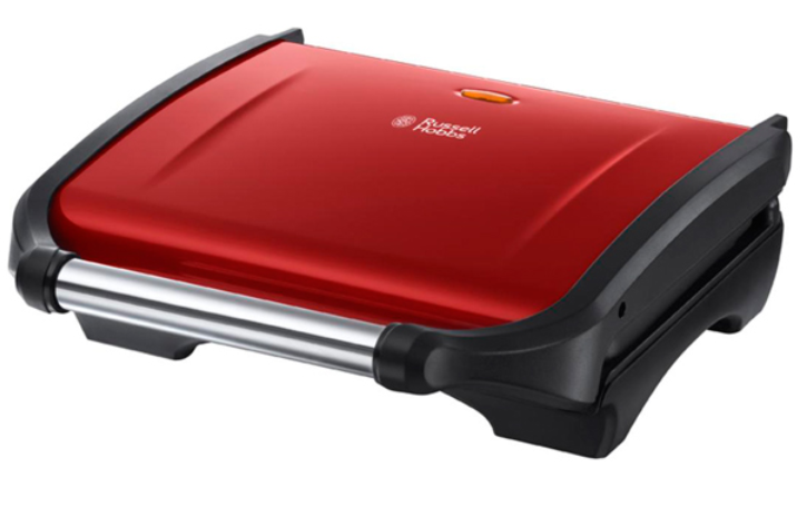 19921 56 COLOURS RED RUSSELL HOBBS