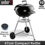 "Гриль WEBER  ""Compact Kettle"" 47 см"